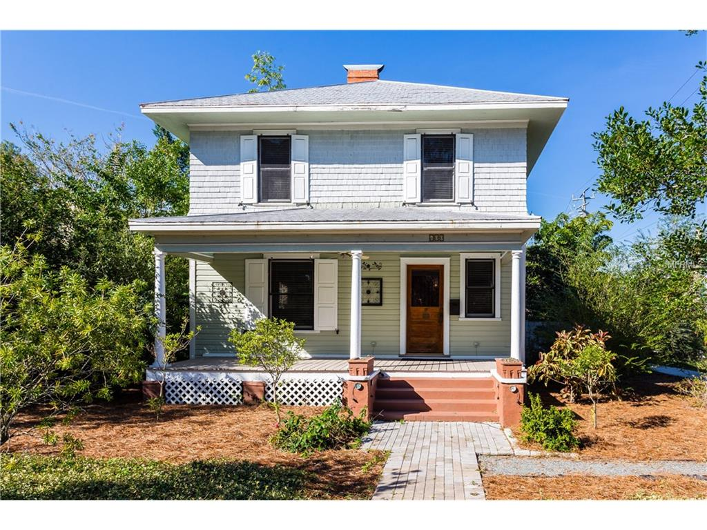 Browse historic homes for sale sanford florida for Victorian homes for sale florida